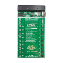 GS 206 BATTERY BOOSTER FOR APPLE