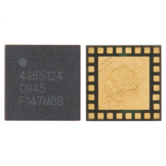 4355124 POWER AMPLIFIER IC