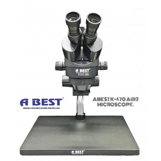 ABEST K470 AIR 2 MICROSCOPE