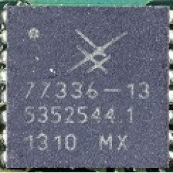 77336-13 POWER AMPLFIER IC