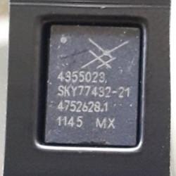 77432-21 POWER AMPLIFIER IC