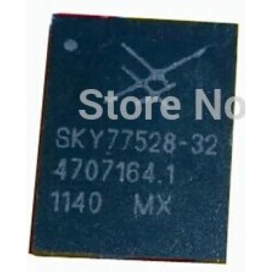77528-32 POWER AMPLIFIER IC