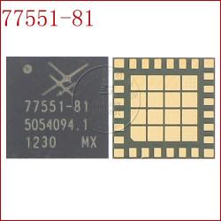 77551-81 POWER AMPLIFIER IC