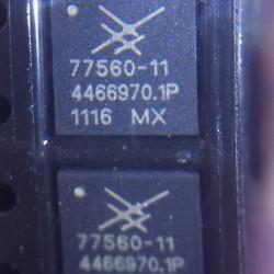 77560-11 POWER AMPLIFIER IC