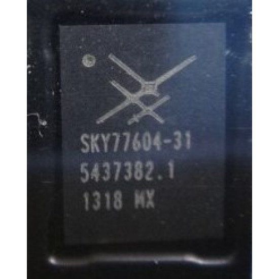 77604-31 POWER AMPLIFIER IC