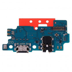 FOR  SAMSUNG A20 CHARGING BOARD