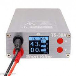 AIDA SHORT KILLER 30 AMP