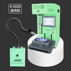 AIDA A-6606 SMOKE ABSORBER FOR LASER MACHINE