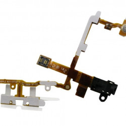 FOR APPLE IPHONE 3G ON/OFF FLEX