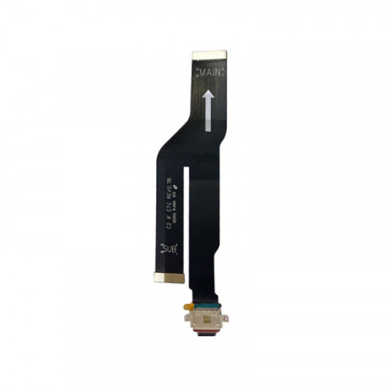 For Samsung Galaxy Note 20 Ultra Charging Port Flex Cable