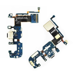 FOR SAMSUNG GALAXY S8 PLUS Charging Connector Board Flex