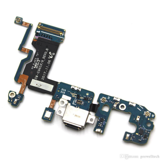 FOR SAMSUNG GALAXY S9 CHARGING CONNECTOR FLEX CABLE