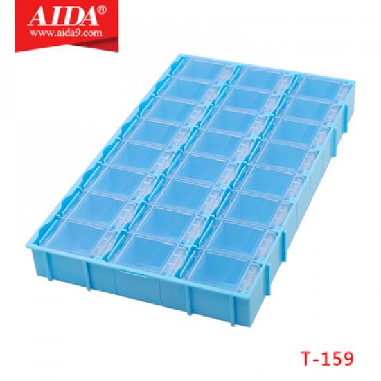 AIDA T-159 TOOL BOX