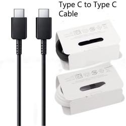 SAMSUNG C TO C USB BABLE