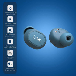 BOAT AIRDOPES 173 WIRELESS EARBUDS