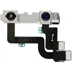 FOR IPHONE XR FRONT CAMERA FLEX CABLE