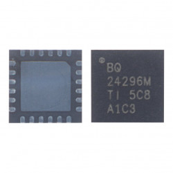 BQ24296M CHARGING IC