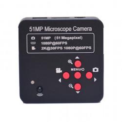 ABEST 51MP MICROSCOPE CAMERA