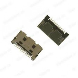 FOR SAMSUNG C200 CHARGING CONNECTOR