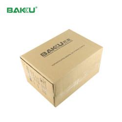 BAKU BK 1502D DC POWER SUPPLY YELLOW (15V, 2.1A)