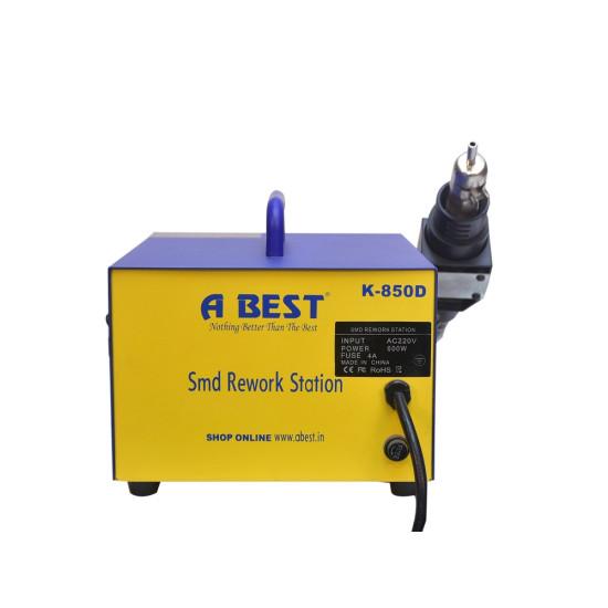 ABEST K-850D REWORK STATION
