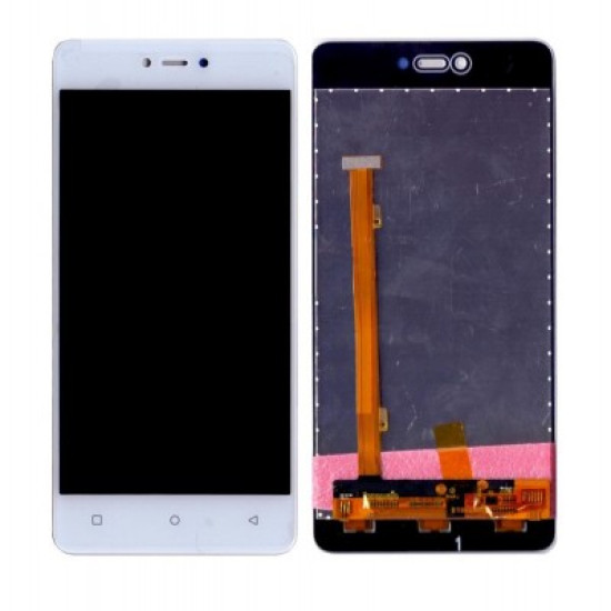 LCD DISPLAY WITH TOUCH FOR GIONEE F103 PRO (COMBO)