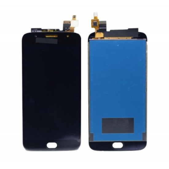 LCD WITH TOUCH SCREEN FOR MOTO G5S PLUS