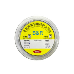 0.06MM CUTTING WIRE 1000 METER