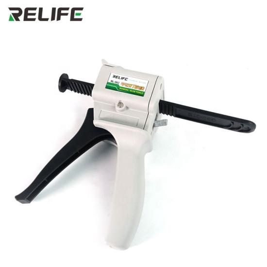RELIFE RL-062 MANUAL GLUE GUN