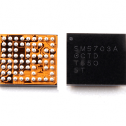 SM5703A POWER IC