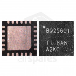 BQ25601 CHARGING IC FOR REDMI NOTE 5A