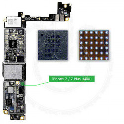 for iPhone 7 U2 Charging Power IC