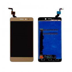 LCD WITH TOUCH SCREEN FOR LENOVO K6 POWER - NICE (DIAMOND)