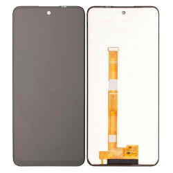 LCD WITH TOUCH SCREEN FOR LG K42 - ORIGINAL