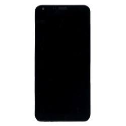 LCD WITH TOUCH SCREEN FOR LG Q6 PLUS - ORIGINAL