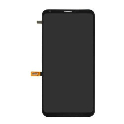 LCD WITH TOUCH SCREEN FOR LG V30 WITH FRAME- ORIGINAL