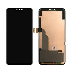 LCD WITH TOUCH SCREEN FOR LG V40 - ORIGINAL
