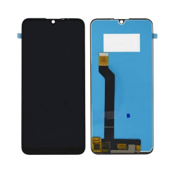 LCD WITH TOUCH SCREEN FOR LG W30 - ORIGINAL