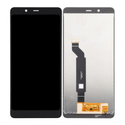 LCD WITH TOUCH SCREEN FOR NOKIA 3.1 PLUS - ORIGINAL