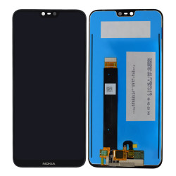 LCD WITH TOUCH SCREEN FOR NOKIA 6.1 - ORIGINAL