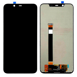 LCD WITH TOUCH SCREEN FOR NOKIA 8.1 - ORIGINAL