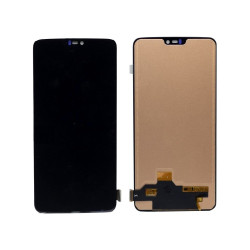 LCD WITH TOUCH SCREEN FOR ONE PLUS 6 OLED - NICE (DIAMOND)