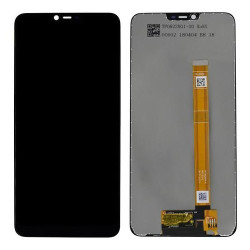 LCD WITH TOUCH SCREEN FOR OPPO A3S/REALME 2 - AI TECH