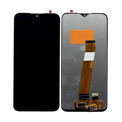 LCD WITH TOUCH SCREEN FOR SAMSUNG A01