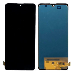 LCD WITH TOUCH SCREEN FOR SAMSUNG A51 (OLED) - ORIGINAL
