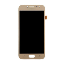 LCD WITH TOUCH SCREEN FOR SAMSUNG J2 - OLED 2