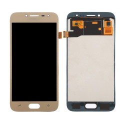 LCD WITH TOUCH SCREEN FOR SAMSUNG J250 - OLED 2