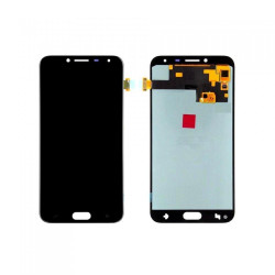 LCD WITH TOUCH SCREEN FOR SAMSUNG J4 - OLED 2