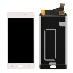 LCD WITH TOUCH SCREEN FOR SAMSUNG J7 MAX - OLED