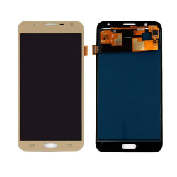 LCD WITH TOUCH SCREEN FOR SAMSUNG J7 NXT - OLED 2